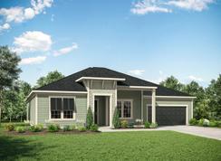 Chapman - Trailmark 70's and 80's: Saint Augustine, Florida - Drees Homes