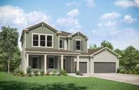 Oakland Hills at Eagle Landing by Drees Homes in Jacksonville-St. Augustine Florida