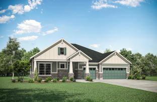 Palmetto - Oakland Hills at Eagle Landing: Middleburg, Florida - Drees Homes