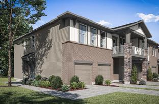 Tucson - Preston at Plantation Pointe: Florence, Ohio - Drees Homes