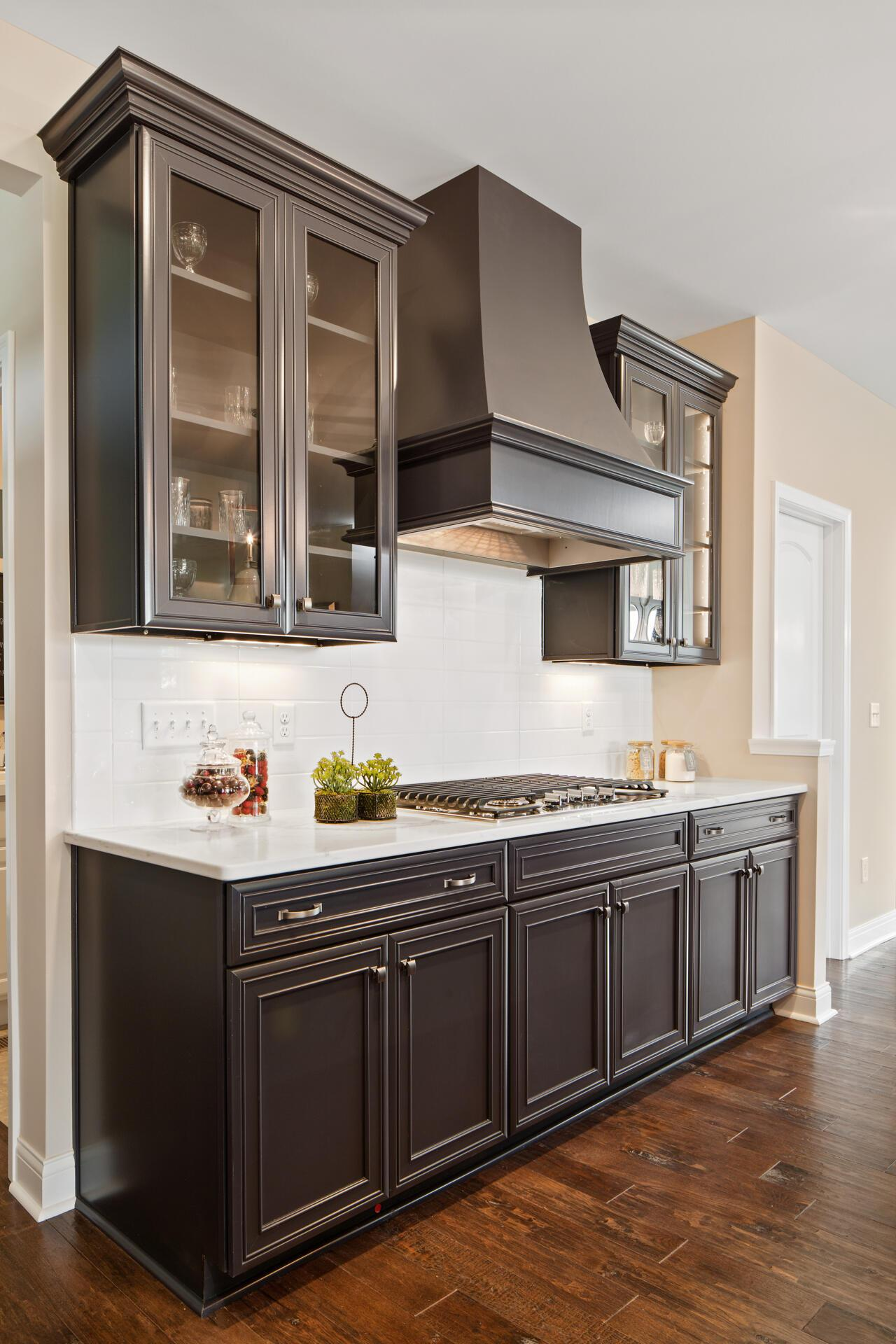 Kitchen featured in the Clearwater By Drees Homes in Cincinnati, KY