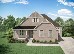 Parkhill - Enclave at Dove Lake: Nolensville, Tennessee - Drees Homes