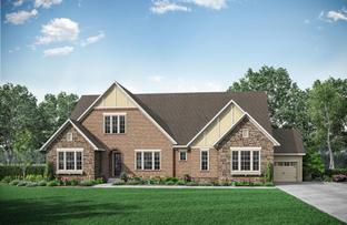 Annandale - Sudley Farm: Centreville, District Of Columbia - Drees Homes