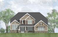 Sudley Farm by Drees Homes in Washington Virginia