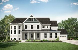 Great Falls - Sudley Farm: Centreville, District Of Columbia - Drees Homes