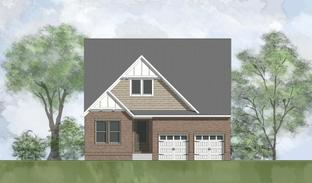 Adeline - The Reserve at Palmers Crossing: White House, Tennessee - Drees Homes
