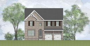 Brookston - The Reserve at Palmers Crossing: White House, Tennessee - Drees Homes