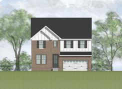 Kinsley - The Reserve at Palmers Crossing: White House, Tennessee - Drees Homes