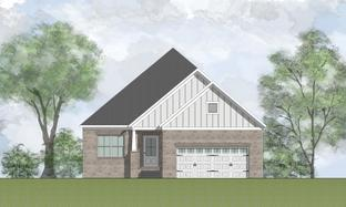 Oakland - The Reserve at Palmers Crossing: White House, Tennessee - Drees Homes