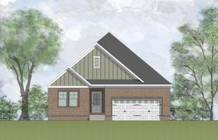Roseland - The Reserve at Palmers Crossing: White House, Tennessee - Drees Homes