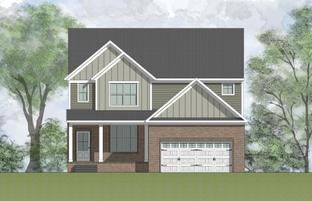 Woodland - The Reserve at Palmers Crossing: White House, Tennessee - Drees Homes