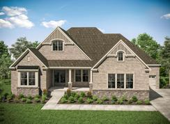 Elmsley - Traditions: Brentwood, Tennessee - Drees Homes