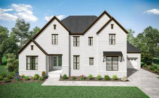 Whistle Stop Farms by Drees Homes in Nashville Tennessee