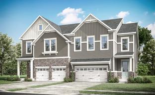 Villas at Potomac Shores by Drees Homes in Washington Virginia