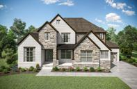 Enclave at Dove Lake by Drees Homes in Nashville Tennessee
