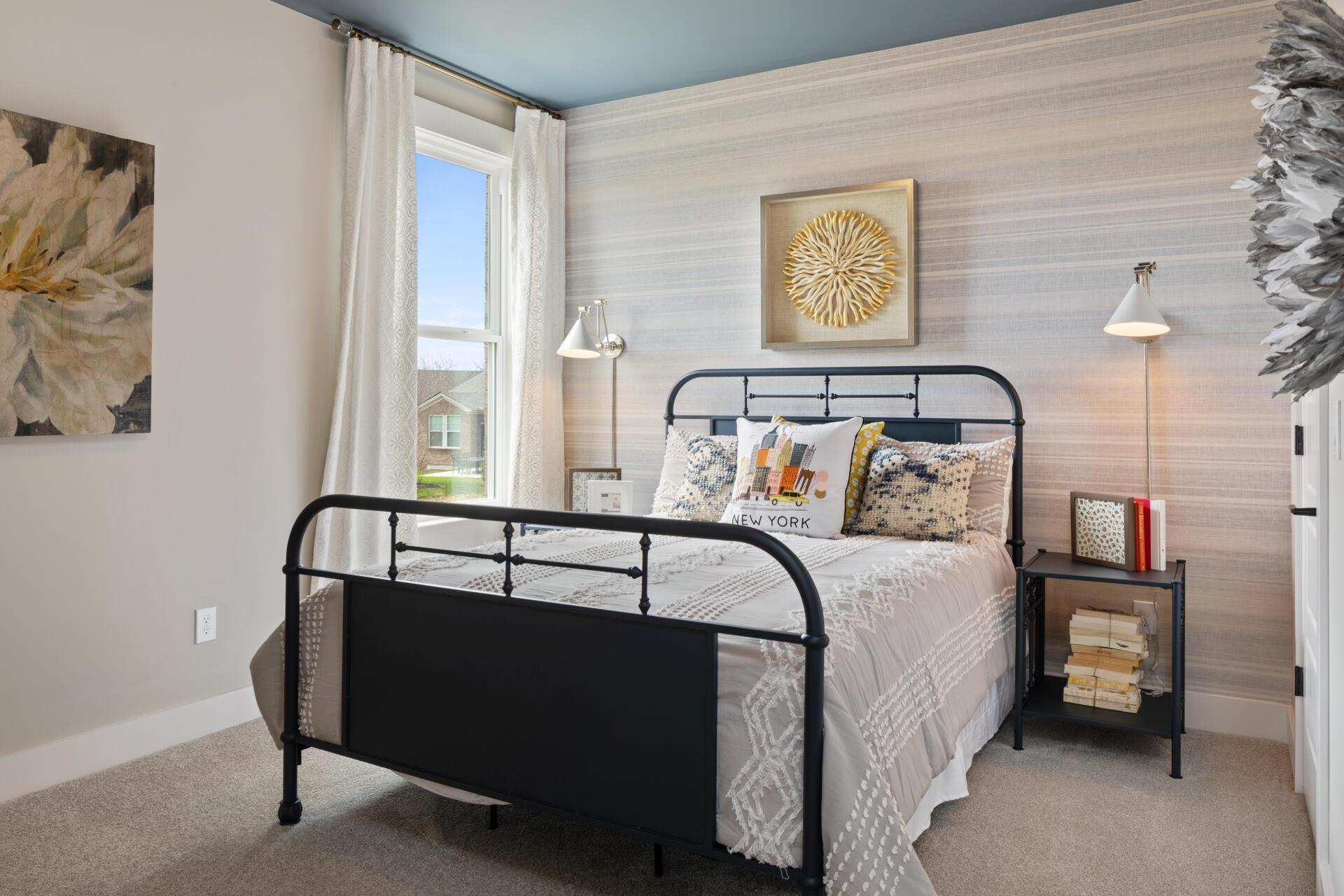Bedroom featured in the Hialeah By Drees Homes in Cincinnati, KY
