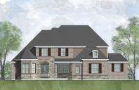 Indy Gallery Platinum by Drees Homes in Indianapolis Indiana