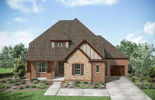 Oakdale - Enclave at Dove Lake: Nolensville, Tennessee - Drees Homes