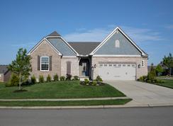 Hialeah - Drees On Your Lot - Cincinnati: Lebanon, Ohio - Drees Homes