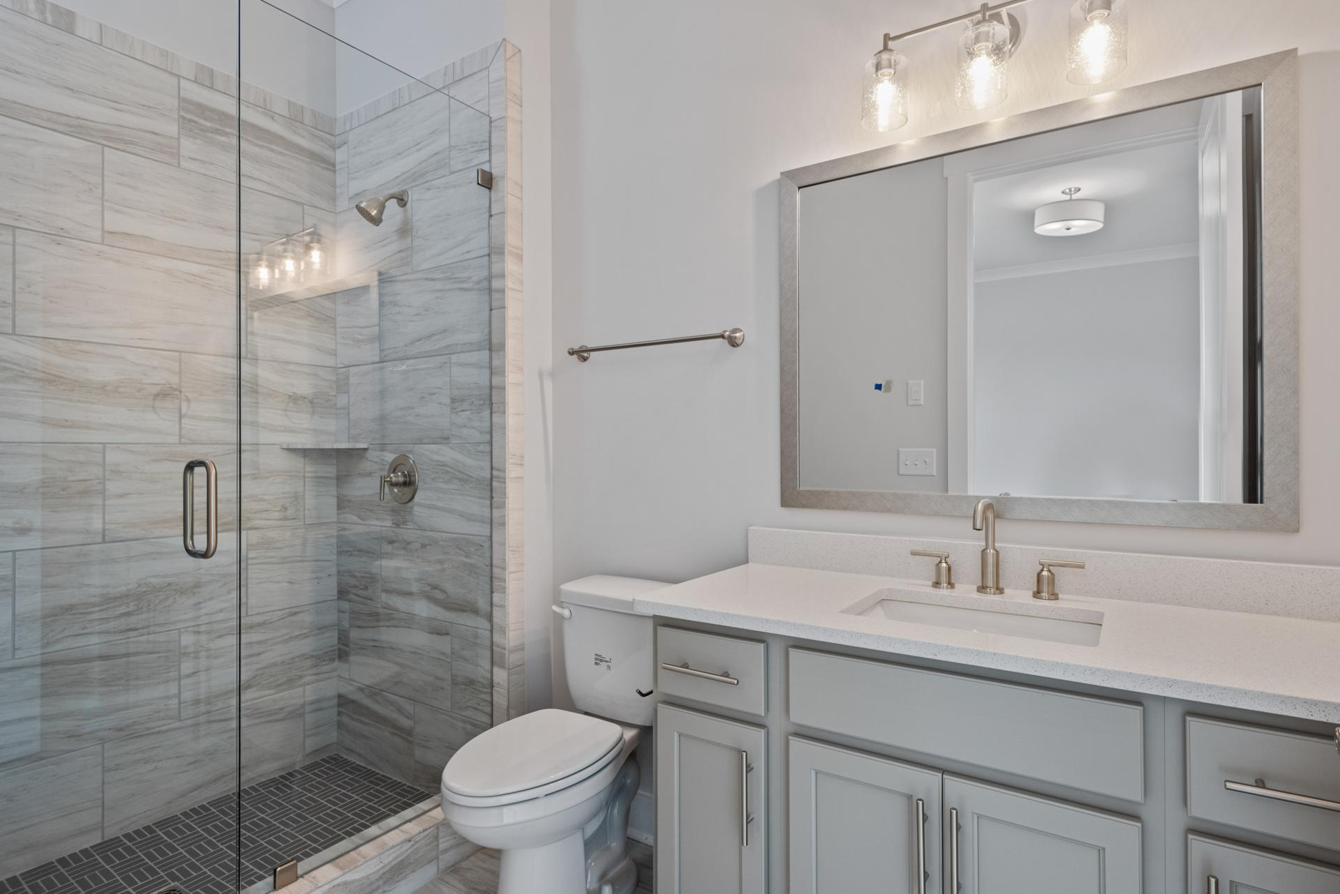 Bathroom featured in the Ballentine By Drees Homes in Nashville, TN