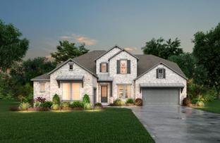 Grantley - Windsong Ranch: Prosper, Texas - Drees Custom Homes