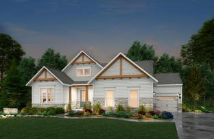 Naples - Sanctuary Village 80s: Villa Hills, Ohio - Drees Homes