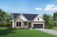Meadowview at Vandalia by Drees Homes in Indianapolis Indiana
