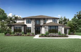 Maxwell - Drees On Your Lot - Dallas: McKinney, Texas - Drees Custom Homes