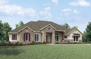 Parker - Drees On Your Lot - Dallas: McKinney, Texas - Drees Custom Homes