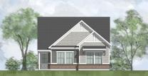Harmony Ascent by Drees Homes in Cincinnati Kentucky