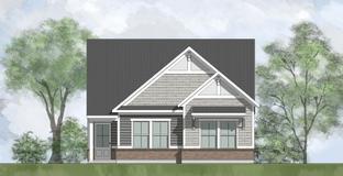 Afton - Harmony Ascent: Union, Ohio - Drees Homes