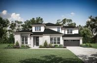 The Hollows Canyon - 60' by Drees Custom Homes in Austin Texas