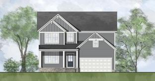 Dawn - Belmont: Raleigh, North Carolina - Drees Homes
