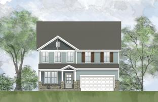 Epiphany - Belmont: Raleigh, North Carolina - Drees Homes