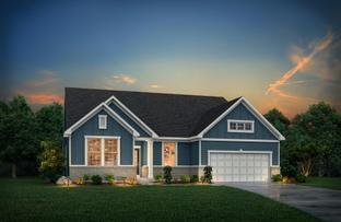 Shelburn - Traemore Overlook: Union, Ohio - Drees Homes