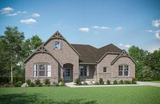 Bedford - Wexford: Brunswick, Ohio - Drees Homes