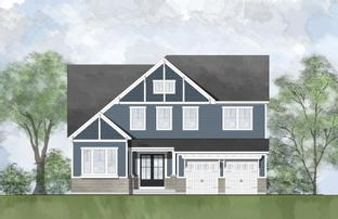 Kaitlyn - Embrey Mill Estates: Stafford, District Of Columbia - Drees Homes