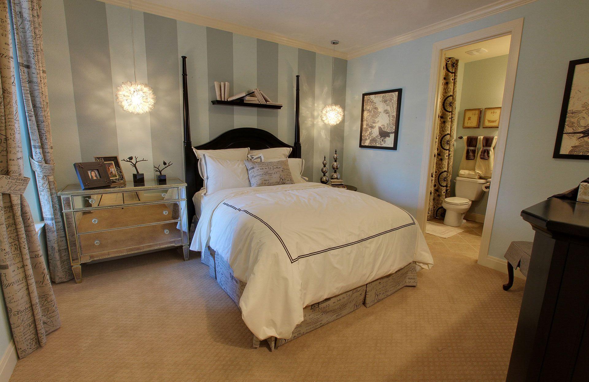 Bedroom-in-Kenwood-at-Caliterra-in-Dripping Springs