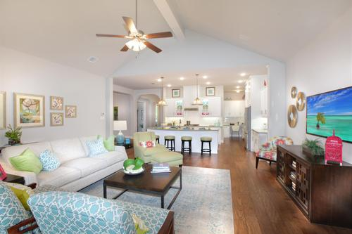 Greatroom-and-Dining-in-Brendan-at-Mustang Lakes-in-Celina