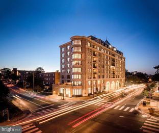 Residence 701 - Stonehall: Bethesda, District Of Columbia - Stonehall Bethesda