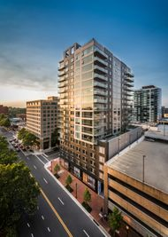 Residence 707 - Cheval: Bethesda, District Of Columbia - Cheval Bethesda