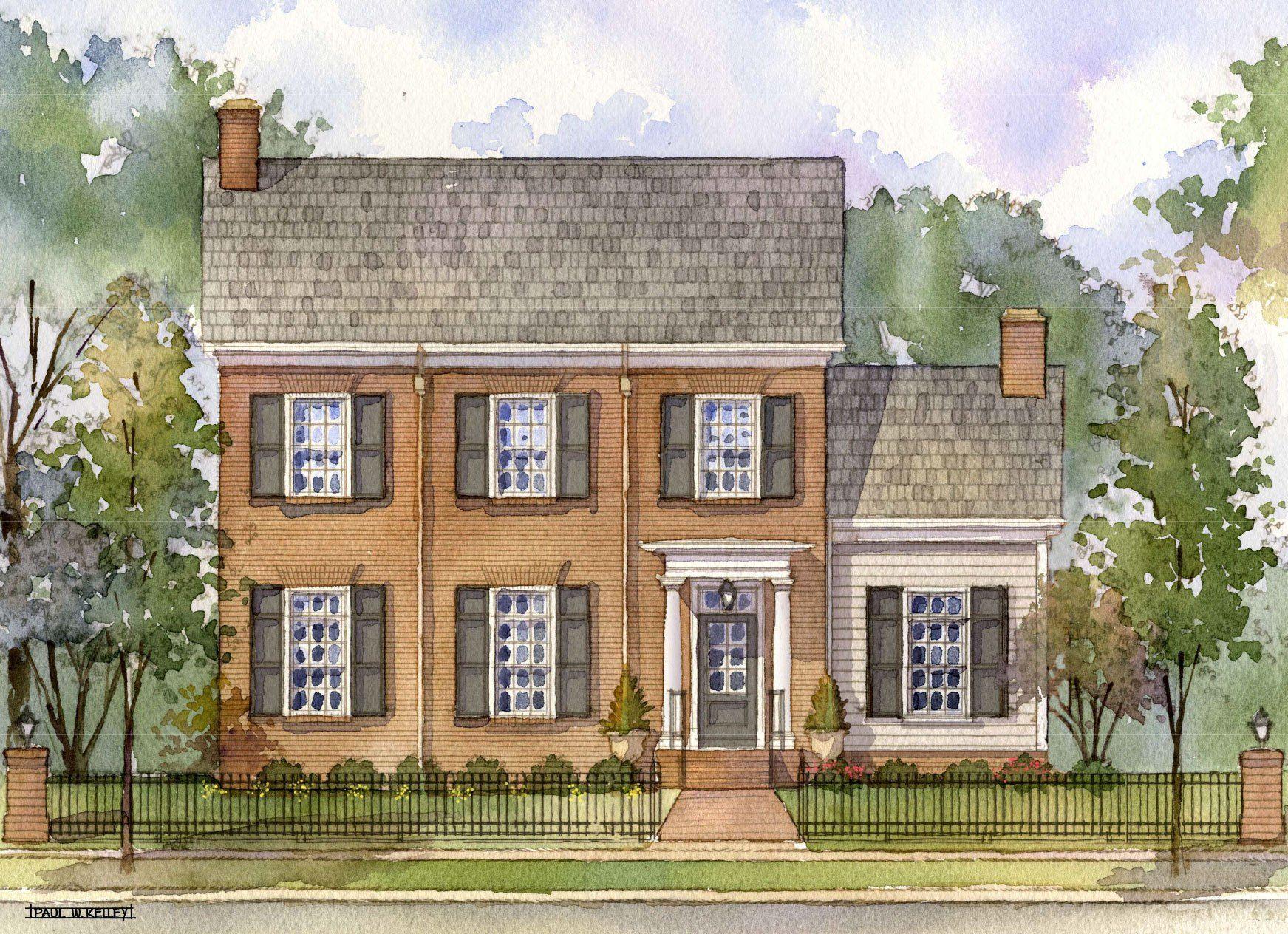 Trinity homes design center columbus ohio - Home decor ideas