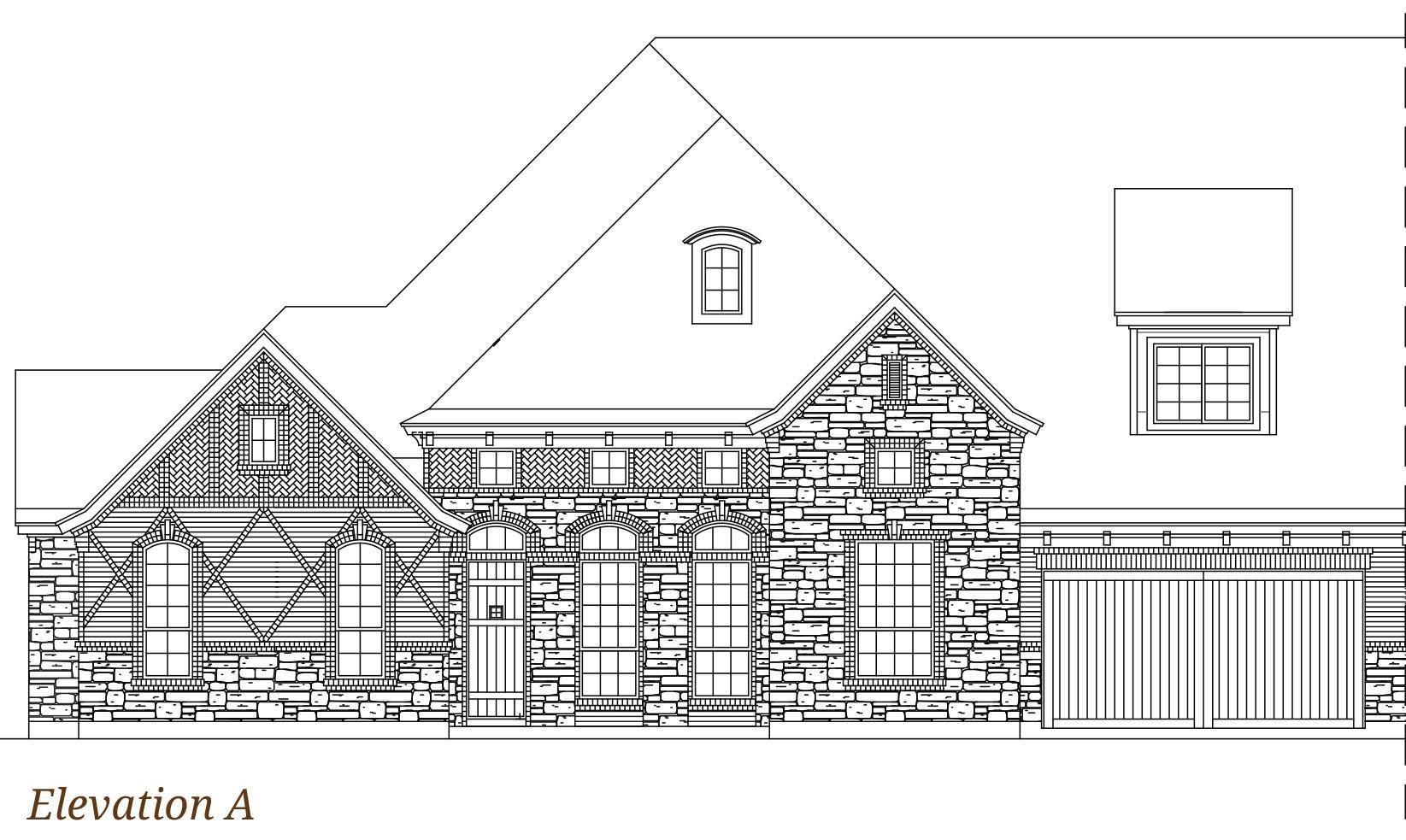 Homebuilder Designs In Lewisville Tx Movenewhomes