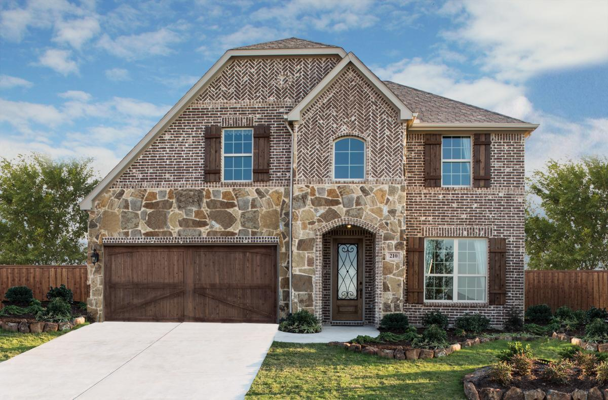 Search Maypearl New Homes Find New Construction In