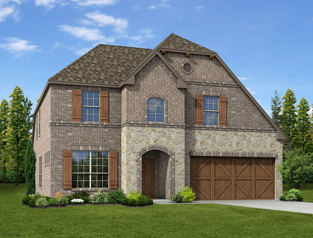 Grayson plan fort worth texas 76126 grayson plan at for Grayson home