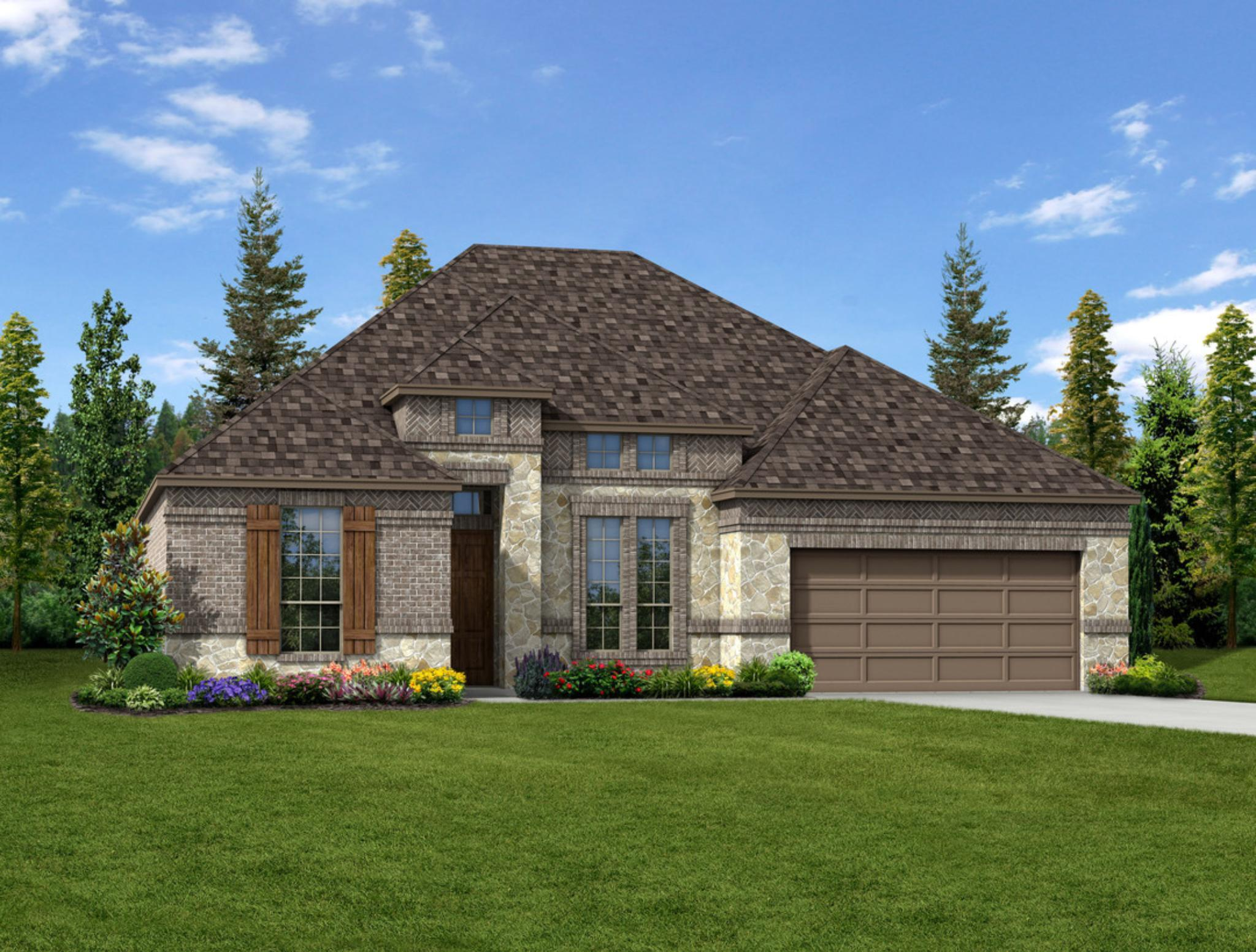 New Homes For Sale In 75087 Dallas
