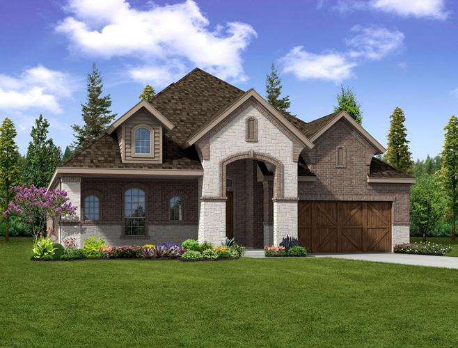 featured in the Anna By Trendmaker Homes in Dallas, TX
