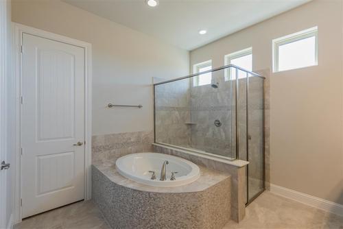 Bathroom-in-Anna-at-Parks at Legacy-in-Prosper