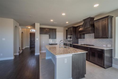 Kitchen-in-Camelot-at-Woodcreek-in-Fate