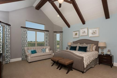 Bedroom-in-Sawyer-at-The Vineyards-in-Rowlett